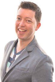 Jan Maarten Leentvaar