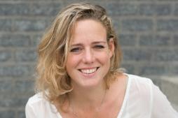 Eva van Rijnswou