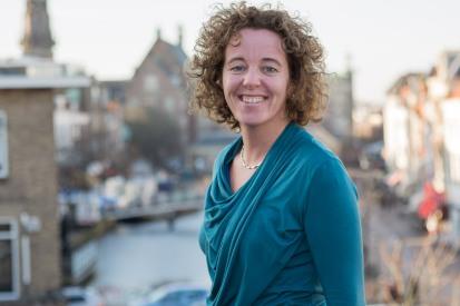 Anneke Oosterhof