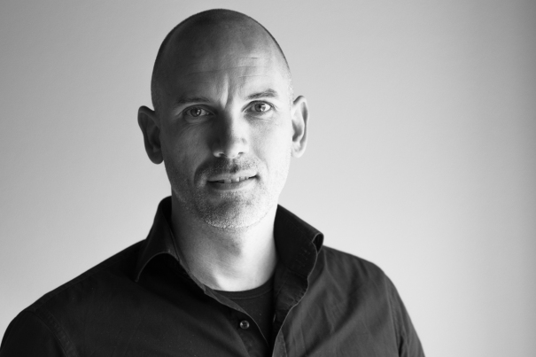 Sander van der Hulst Work The Net Passie voor Werk