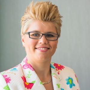 Patricia Engelvaart Work The Net Passie voor Werk