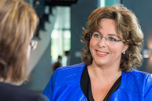Work The Net Wendy Broersen Passie voor Werk